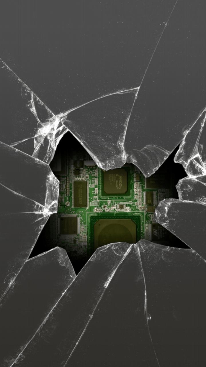 Laptop Cracked Screen Wallpaper Broken Screen Wallpaper Wallpaper Display Cracked Wallpaper