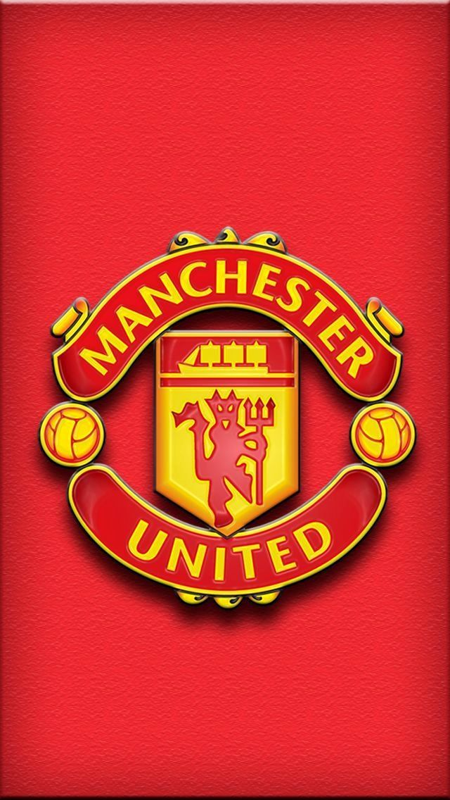 Apple Iphone 7 Plus Hd Wallpaper With Mufc Manchester United Football Club Hd Wallpapers Wallpapers Download High Resolution Wallpapers Manchester United Logo Manchester United Football Manchester United