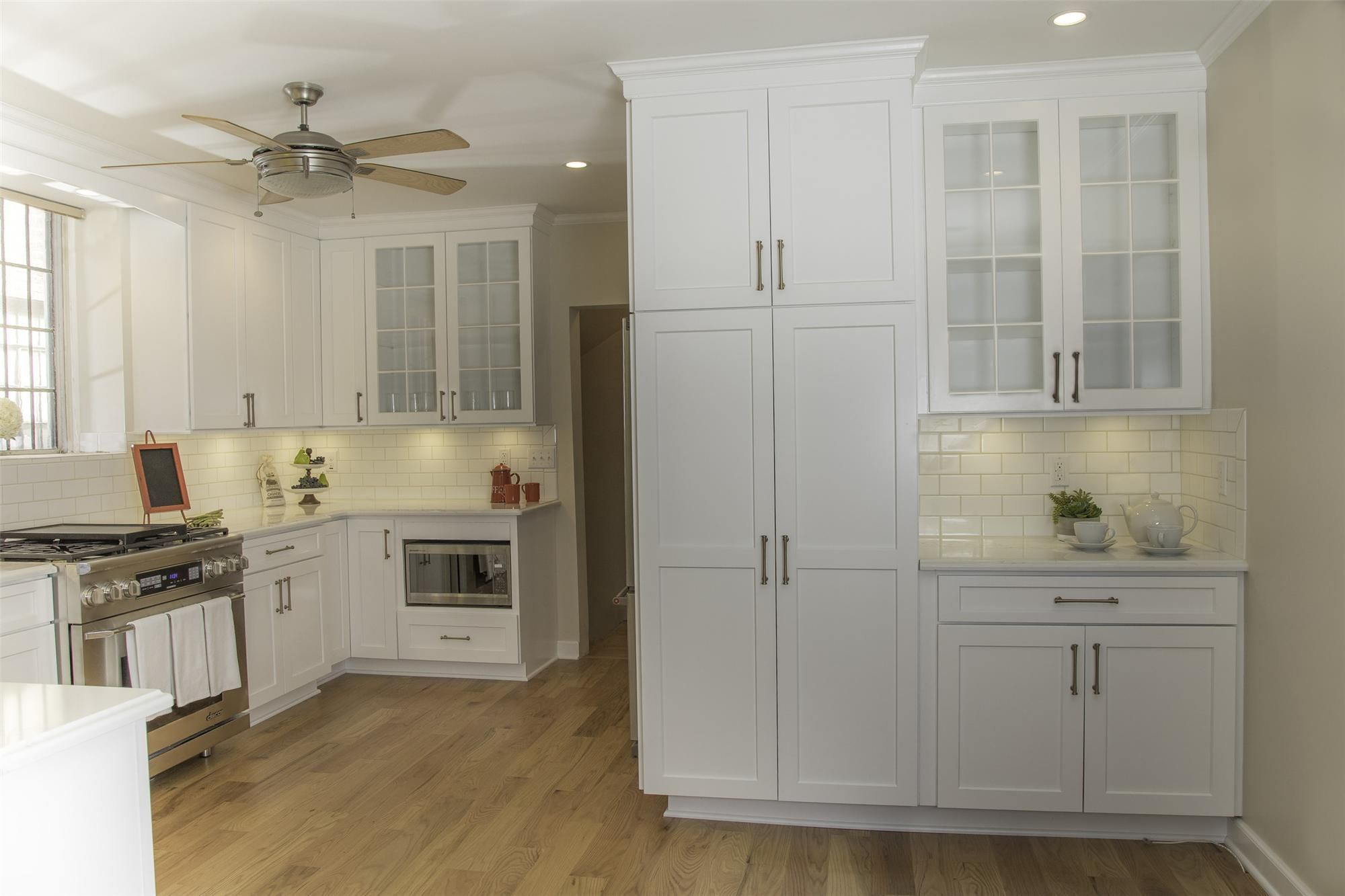 Legacy Crafted Cabinets Kcma Certified