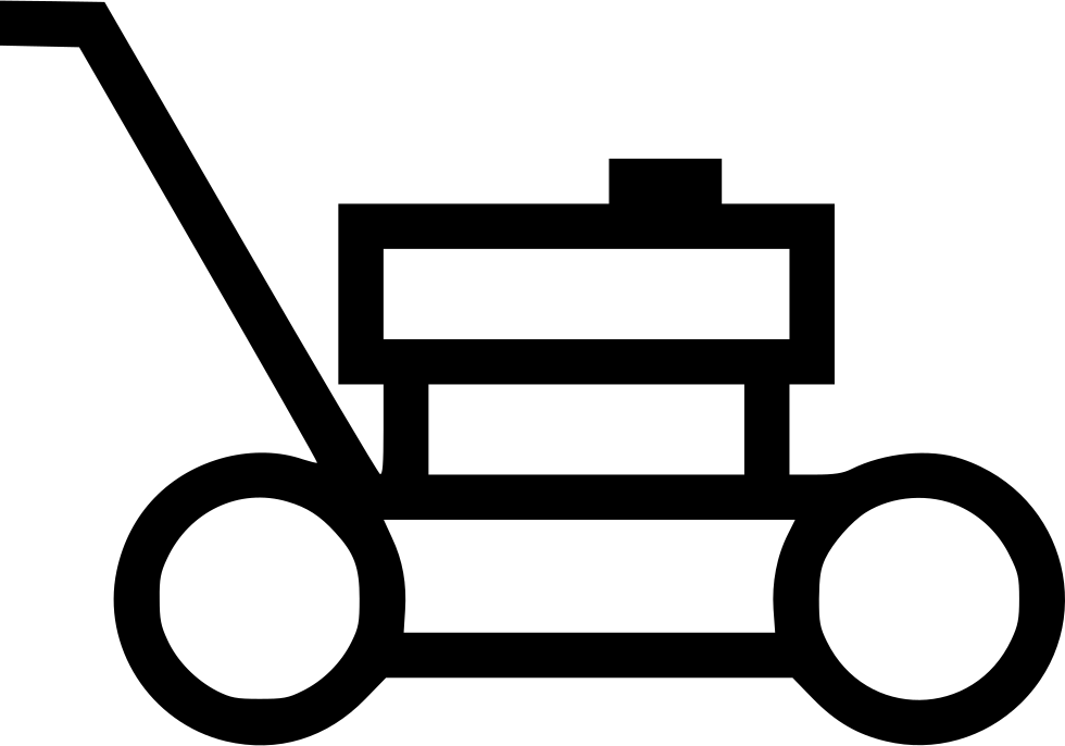 Lawn Mower Svg Png Icon Free Download 498706 Onlinewebfonts Com Online Fonts Png Icons Popular Fonts