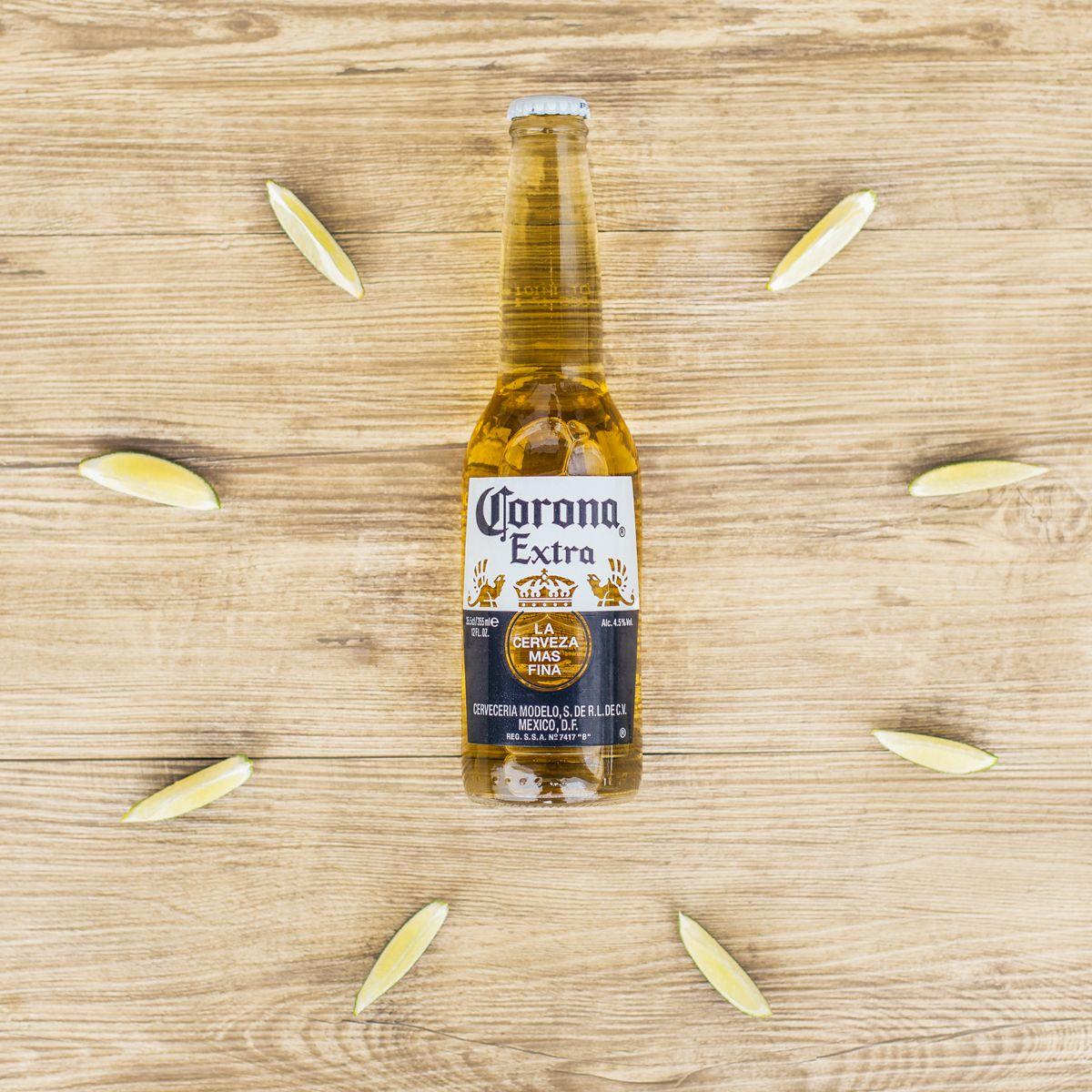 Limes + Corona. TimeForCorona corona beer germany
