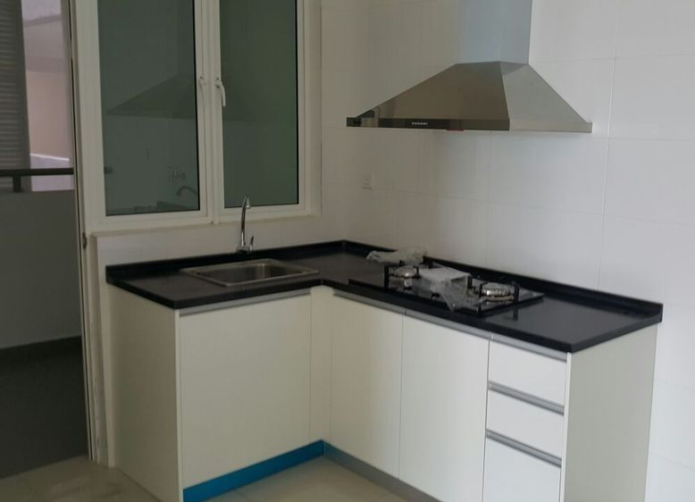 kitchen cabinets new condo the regina usj 1 subang jaya puchong new condo the regina usj - Regina Kitchen Cabinets