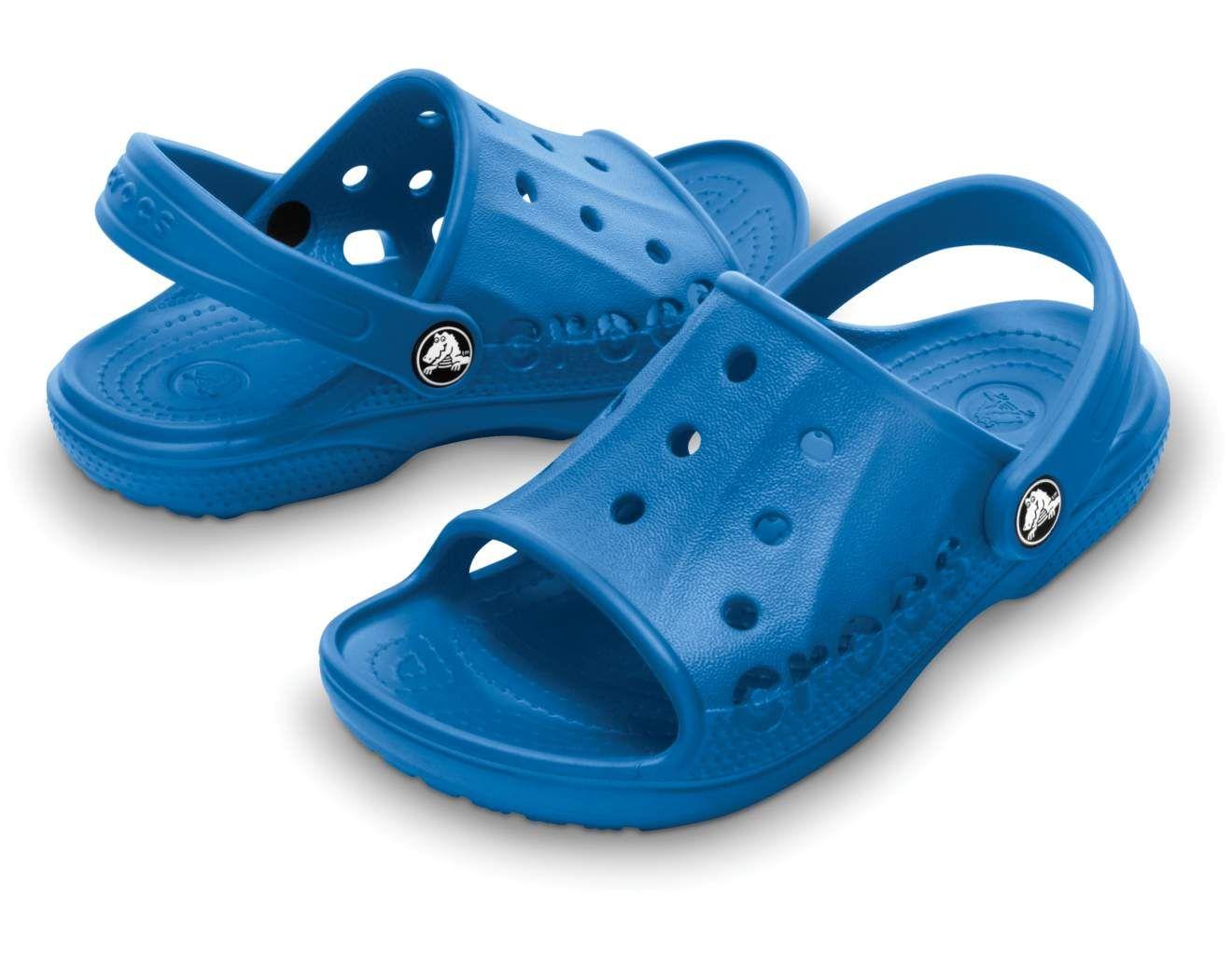 59f2d35c527 Crocs™ Baya Slide Kids