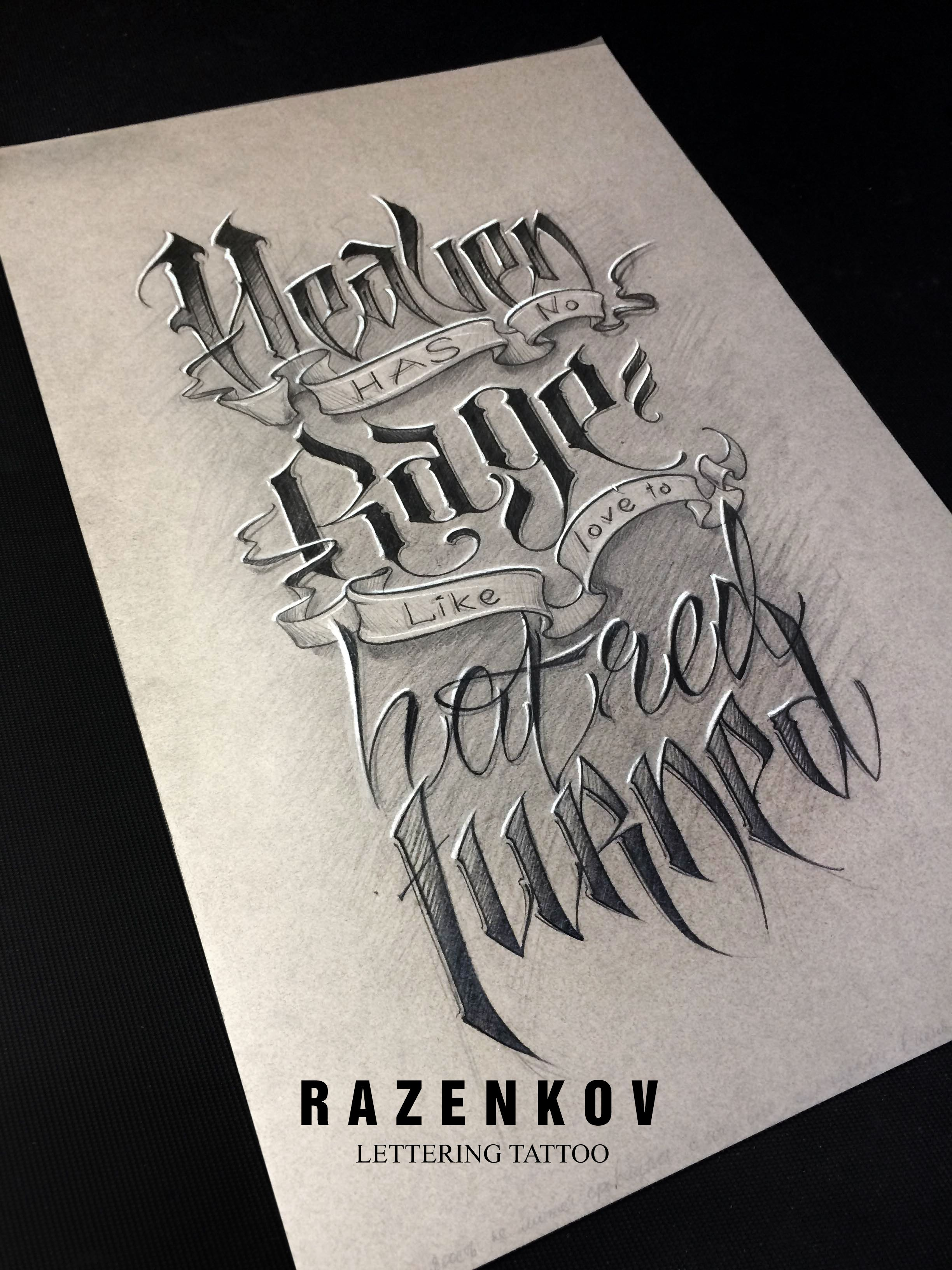 Fancy Cursive Fonts Alphabet For Tattoos fancy cursive tattoo