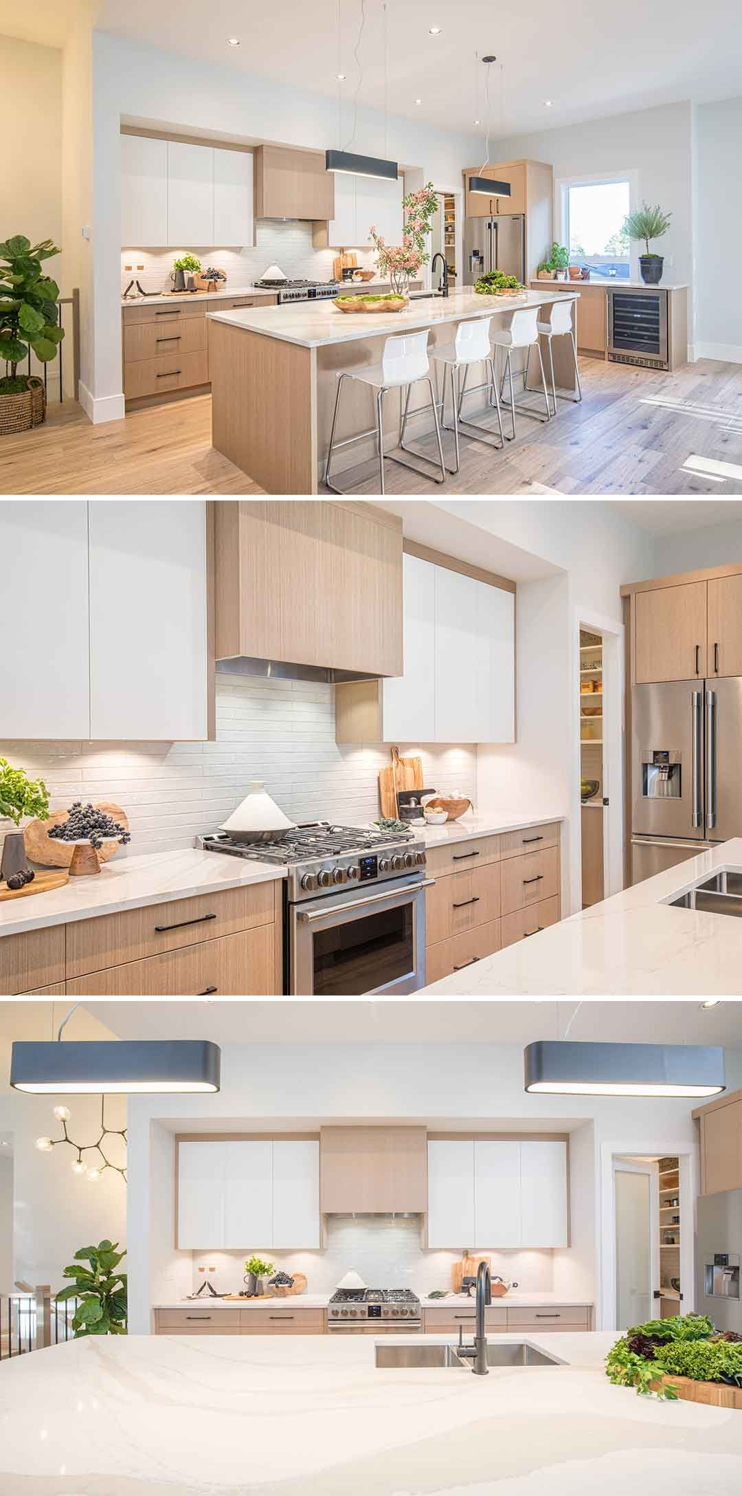 Best Houzz Rg Design Contemporary Kitchen With Images 400 x 300