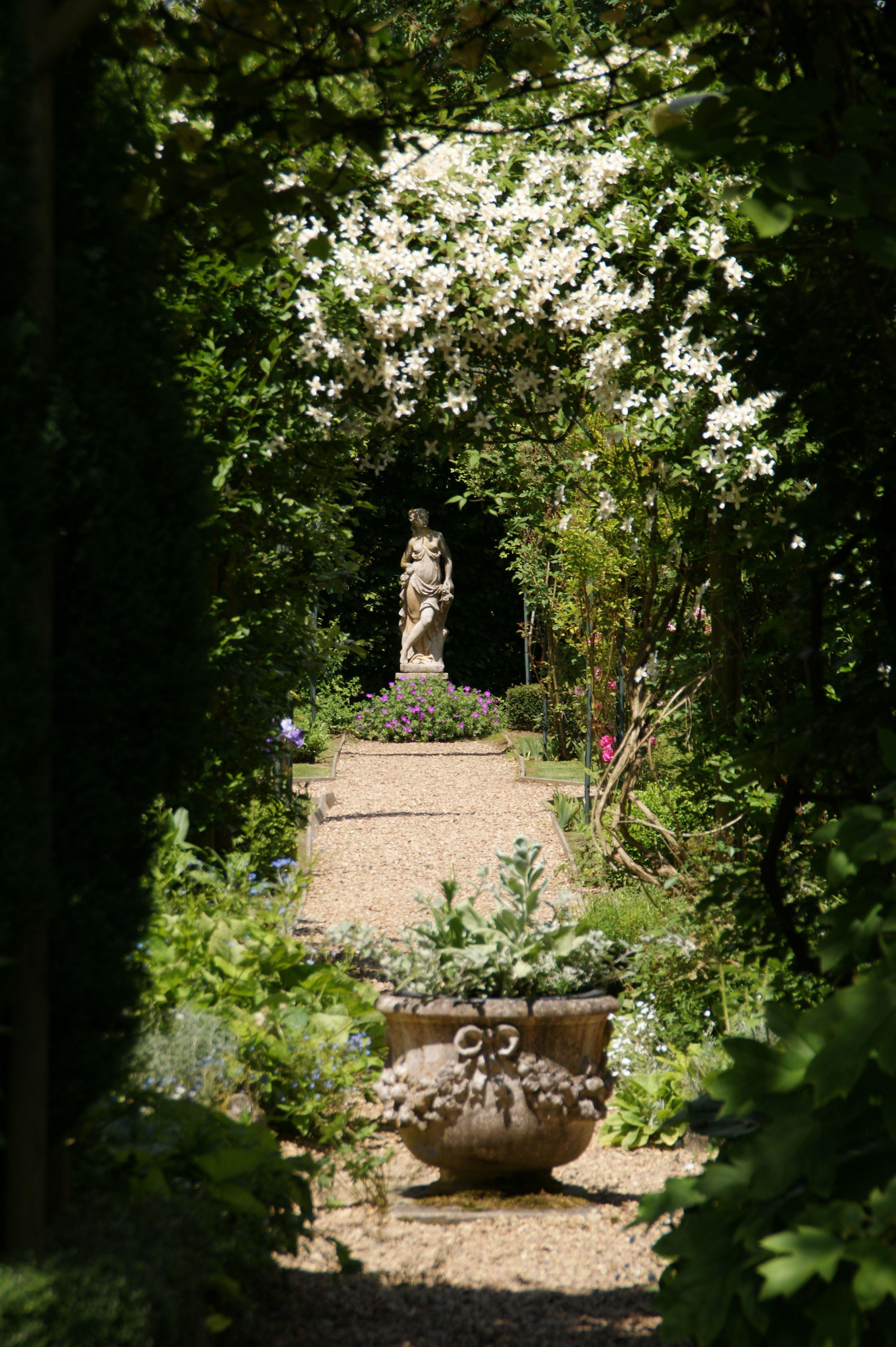 Jardins de la mansoni re orne purenormandie kennedy fr normandy pinterest normandy and - Jardin contemporain athis de l orne nantes ...