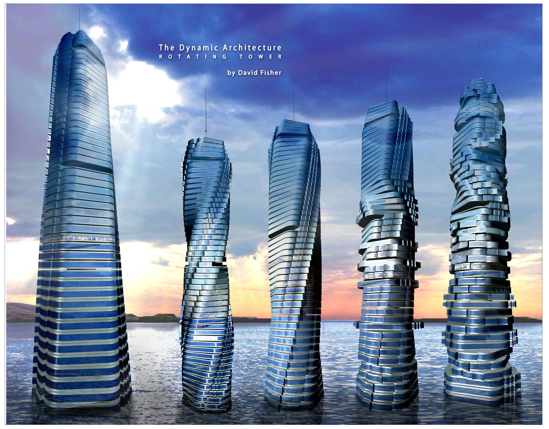 Dynamic Architecture ile ilgili görsel sonucu