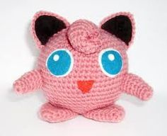Amigurumi Pokemon Patterns Free : Amigurumi pokemon patterns free google search crocheting