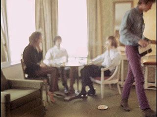 Harrison Ford The Doors Film Crew The Doors