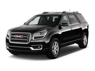 2014 Gmc Acadia Test Drove One Of These Babies Yesterday Omg I