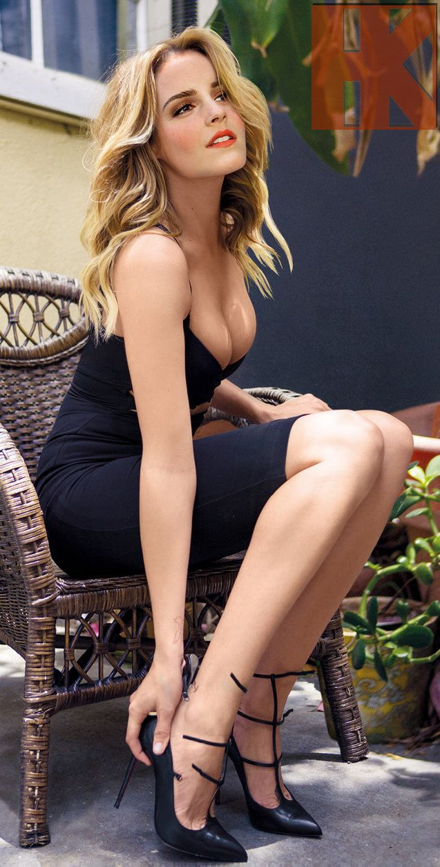 Emma Watson Hot Fakes