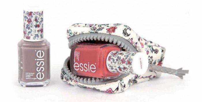 On en a envie : le kit vernis Essie x Comptoir des Cotonniers - gamongirls.com