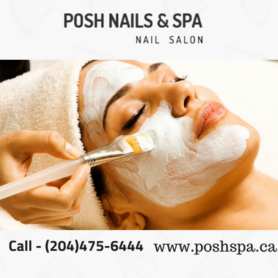 Rejuvenate your skin with an amazing spa and facial