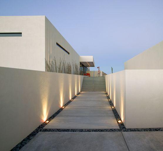 Los interiores minimalistas de 2010 i ii interiores for Interiores minimalistas
