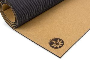 The Best Kids Yoga Mat Handmade with Non-Toxic and Natural Cork by...