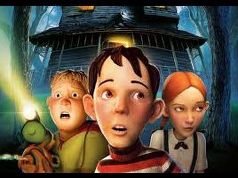 A Casa Monstro 2006 Bluray Filme Completo Dublado Hd Animacao