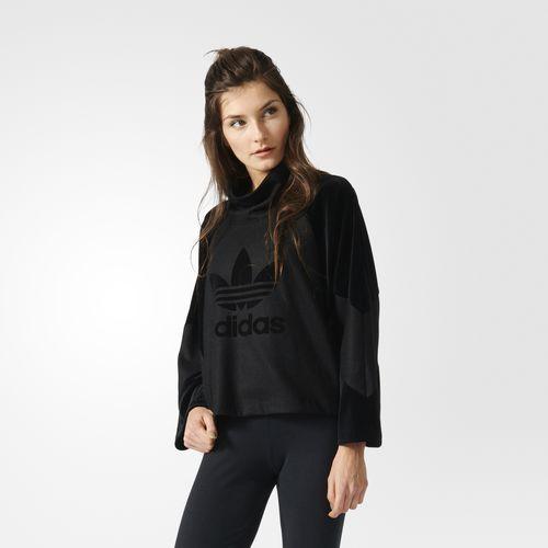 adidas - Women's Sweatshirt | My Style | Pinterest | Adidas ...
