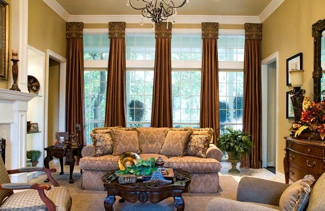 Design Your Living Room Living Room Curtains  Spice Up Your Living Room Design With These