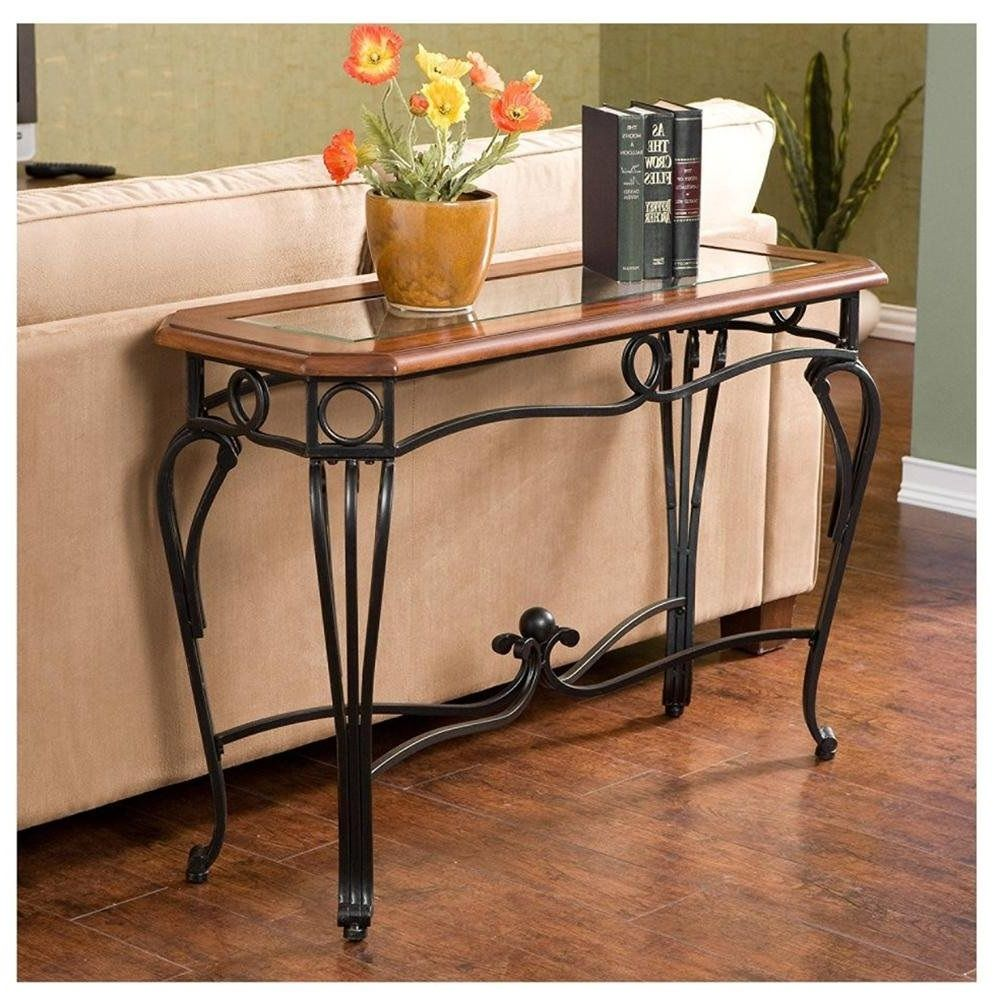 Terrific Narrow Sofa Table With Images Sofa Table