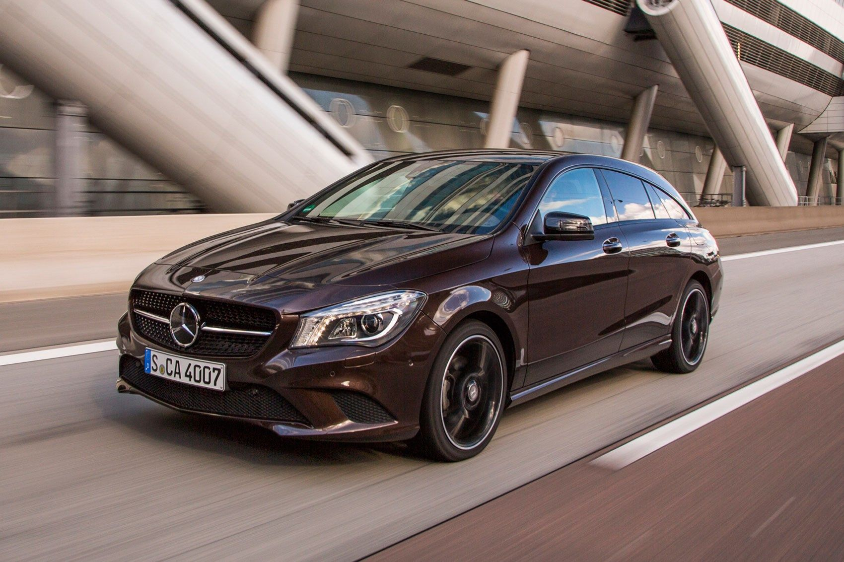 2018 mercedes cla 220 cdi sport specs and price. Black Bedroom Furniture Sets. Home Design Ideas