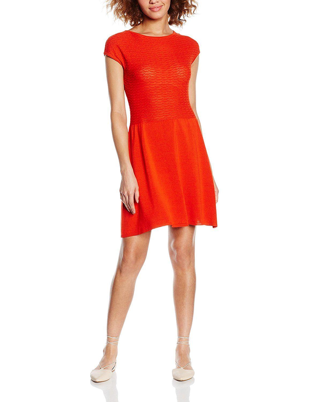 entrega gratis zapatos genuinos conseguir barato United Colors of Benetton Women's Knitted Dress   Stunning ...