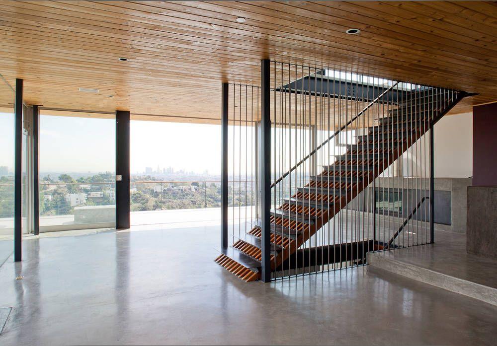 Nice stair detail