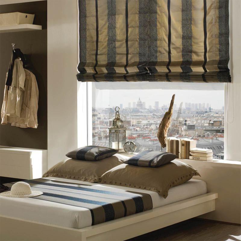 kurze anleitung zum raffrollo selber n hen gardine n hen pinterest n hen selber n hen und. Black Bedroom Furniture Sets. Home Design Ideas