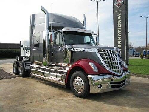 Pin by al mance on trucks camion truck belle comme un camion voiture - Moissonneuse cars ...