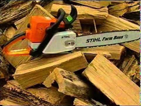 How To Start A Stihl Chain Saw Chainsaw Stihl Electrical Outlet Covers
