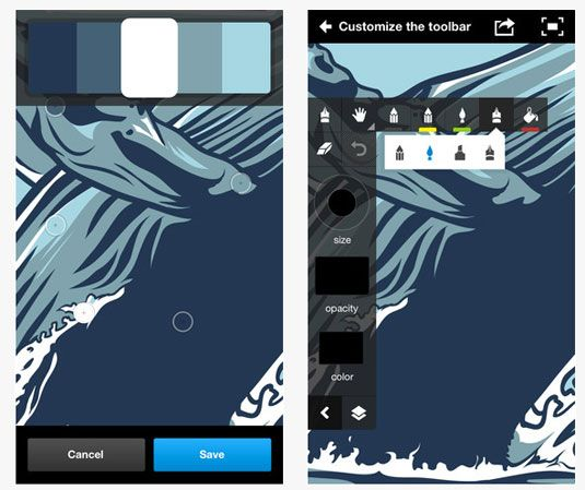 The 13 best iPad apps for designers Creative apps