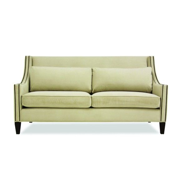 Our Logan Lounge Sofa has a hardwood frame construction consisting ...