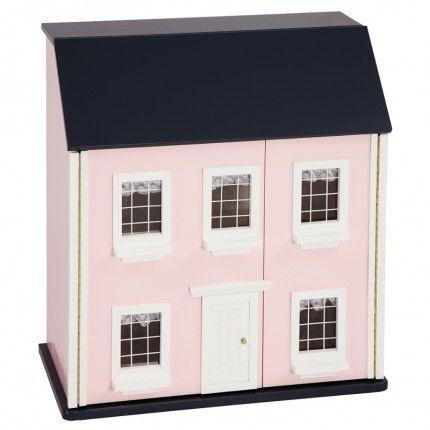 Doll House # Chocolat Show