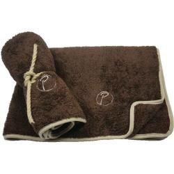 Photo of Petlando cozy blanket Dahlia brown