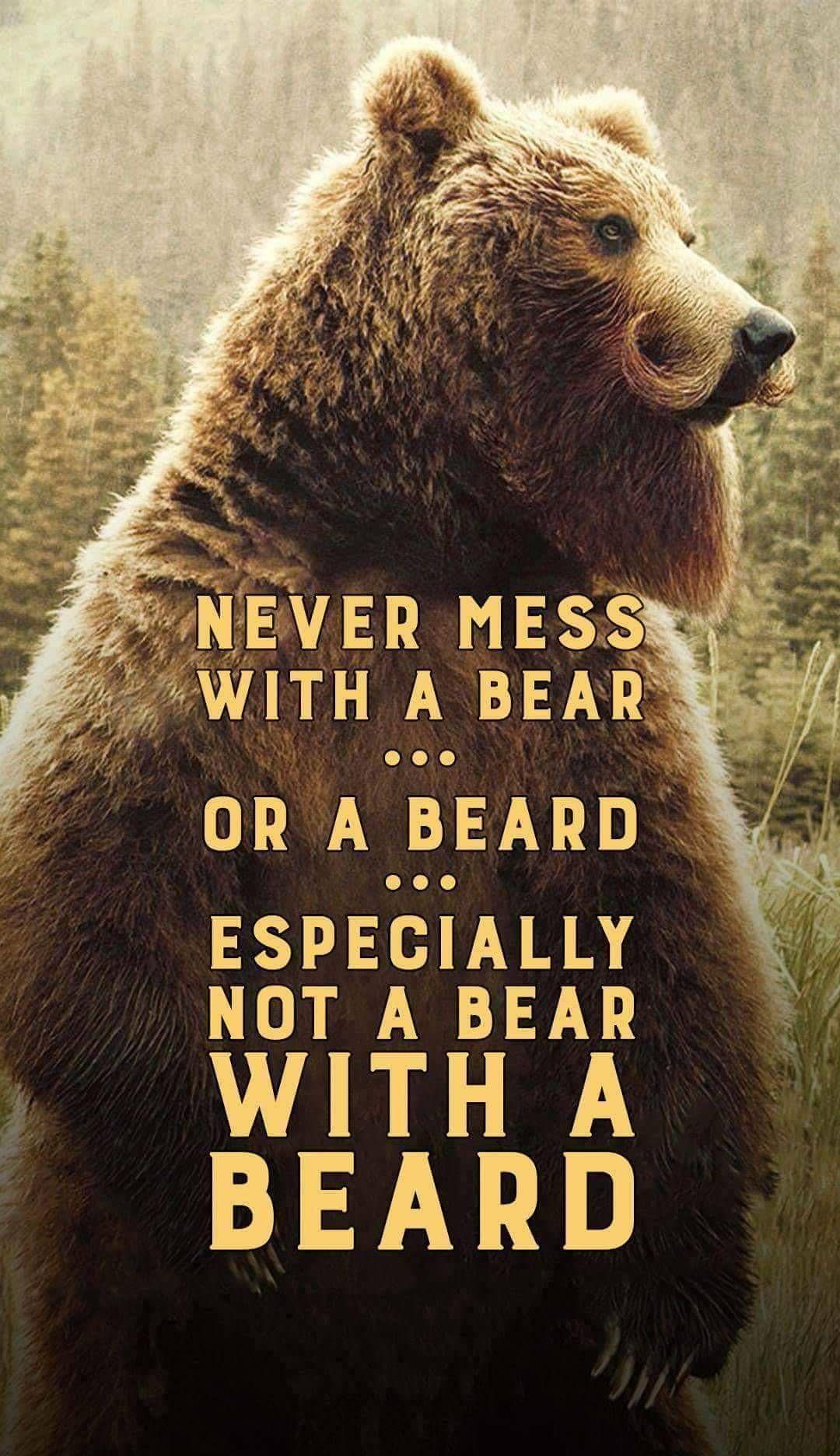 The Livin' Part of Life Funny beard memes, Beard memes