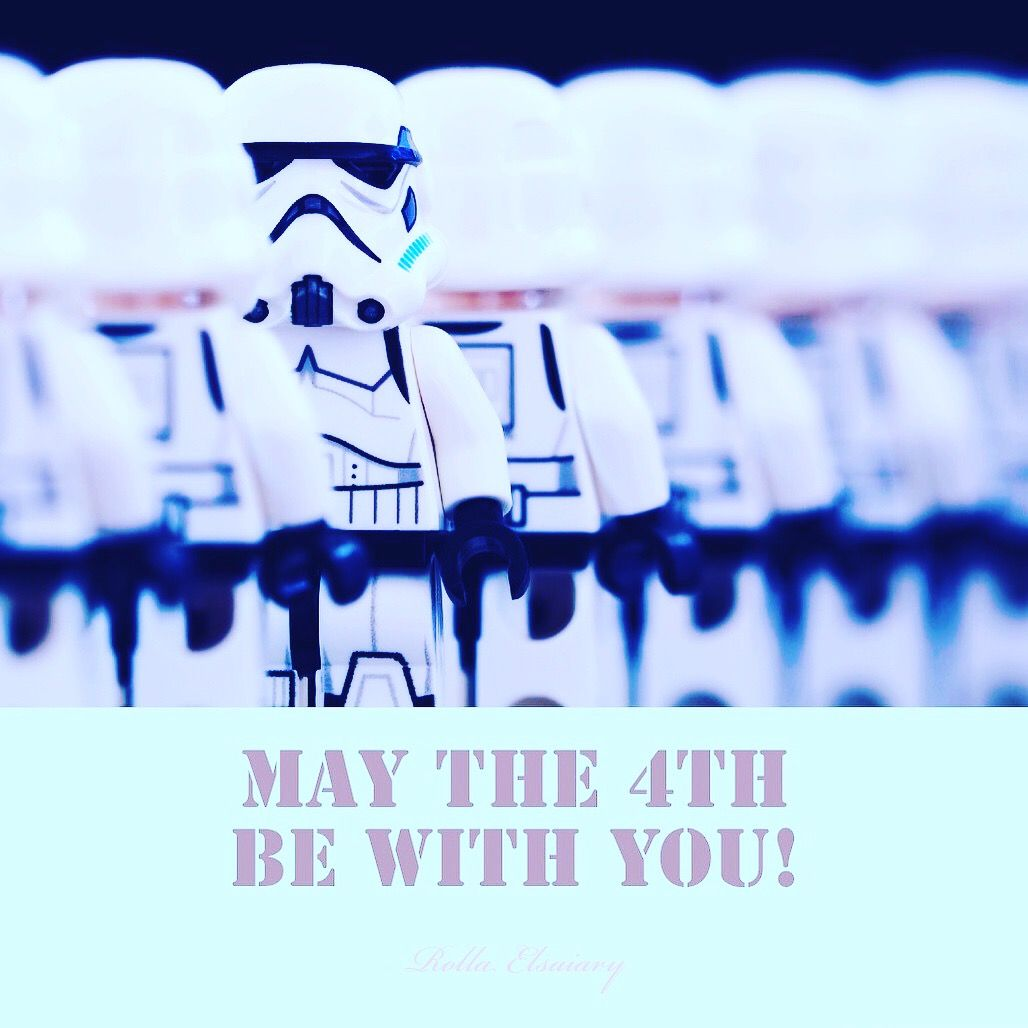 Star Wars May The 4th Be With You Teacherlife