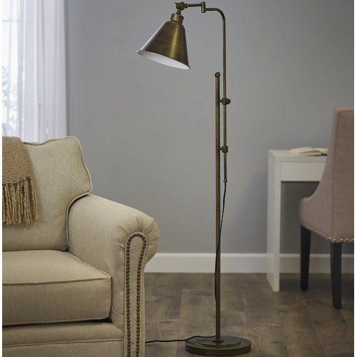 Hartwick 65 task floor lamp birchlane