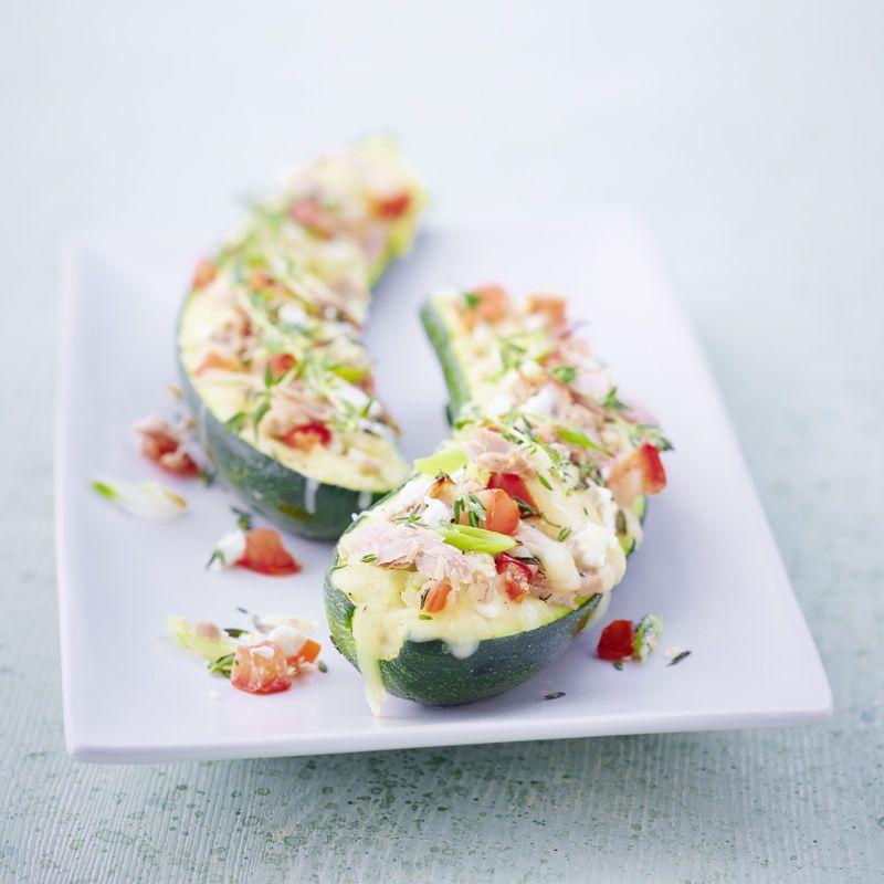 Ww rezepte mit zucchini