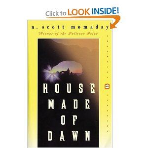 House Made Of Dawn By Native American Author N Scott Momaday House Made Of Dawn Native American Authors Book Worth Reading