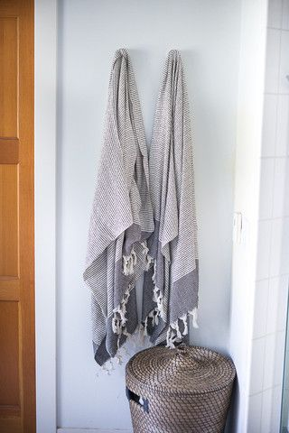 hand loomed turkish towelssoft and luxurious we actually found these in