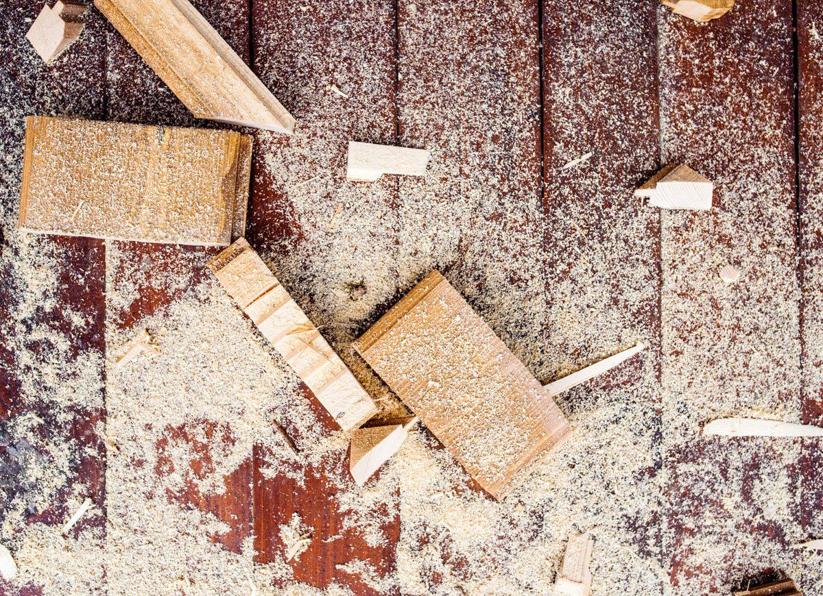 10 Things You Didn T Know Sawdust Can Do Sawdust Uses Wood Waste Wood Diy