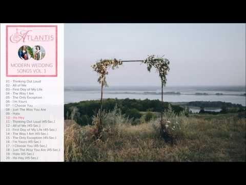 Ho Hey Violin Cello Instrumental Cover From Modern Wedding Songs Vol 1
