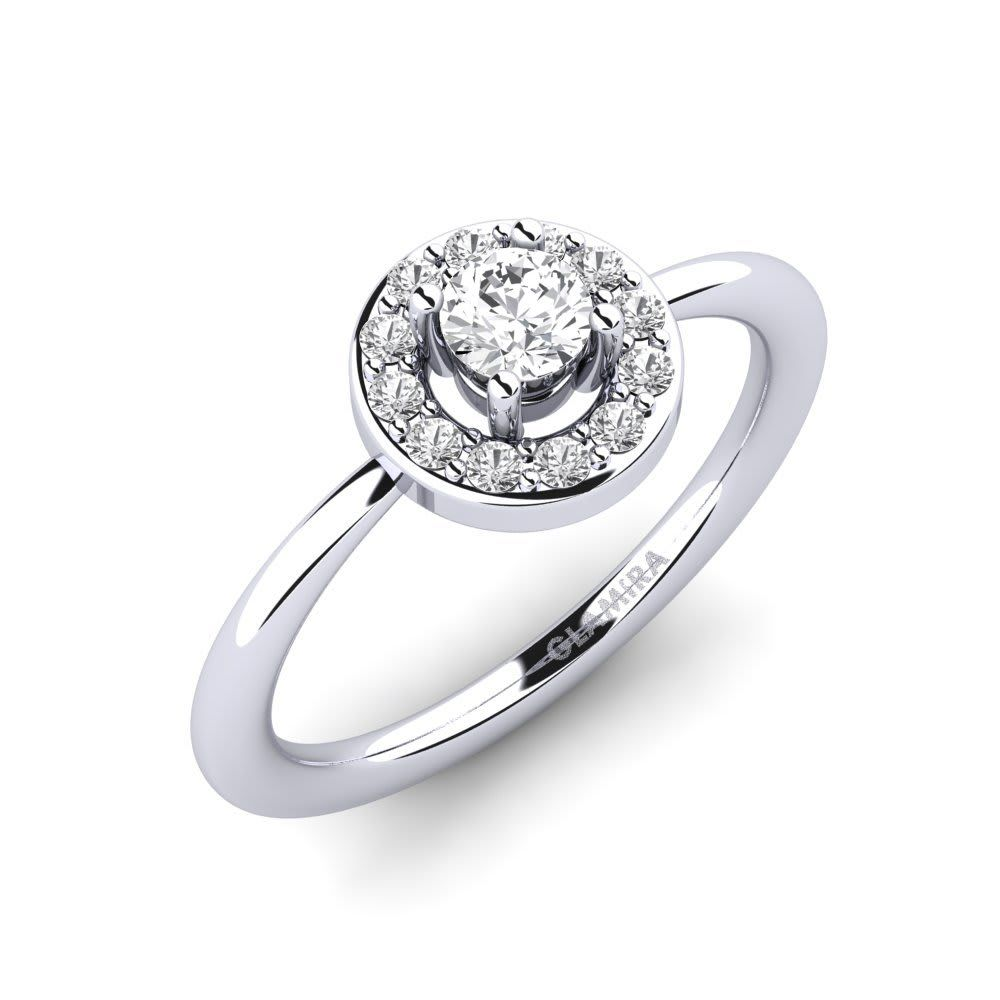 An Engagement Rings Is Given To Someone At The Time Of A