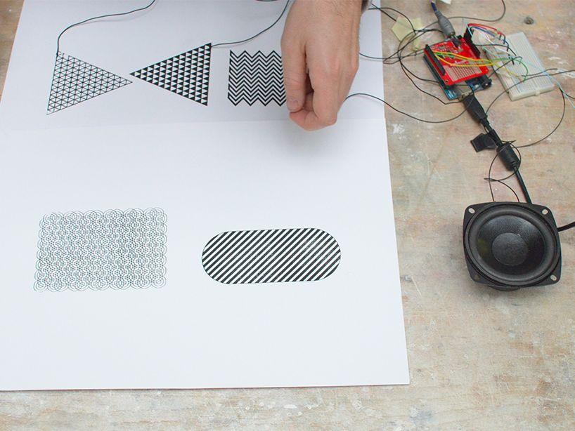 celia torvisco + raphael pluvinage: conductive ceramic radio ...