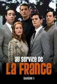 Au Service De La France Poster With Images A Very Secret