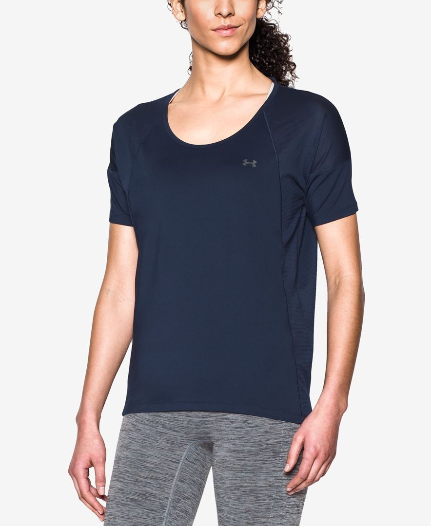 ee714da240 Under Armour Sport Performance Top | Products | Under armour sport ...