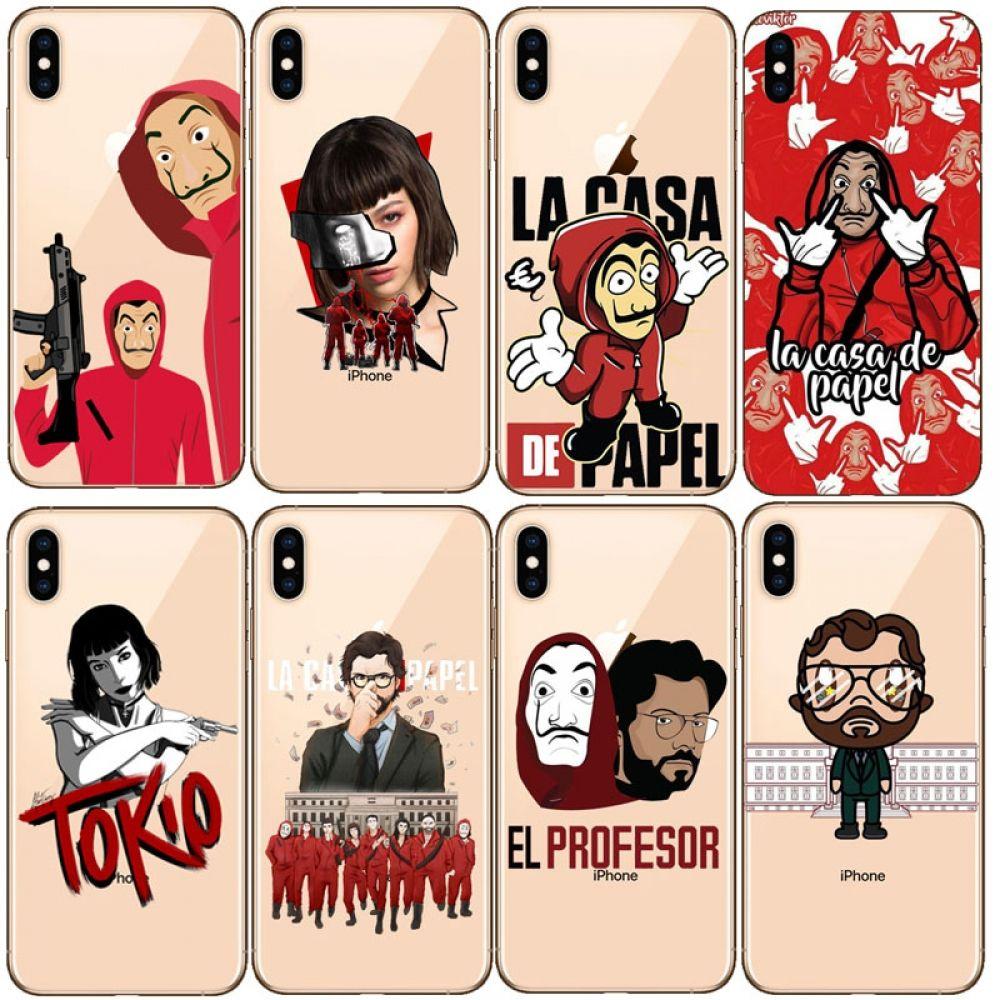 La Casa De Papel Bella Ciao Phone Cases Esellect In 2021 Phone Cases Case Iphone Models