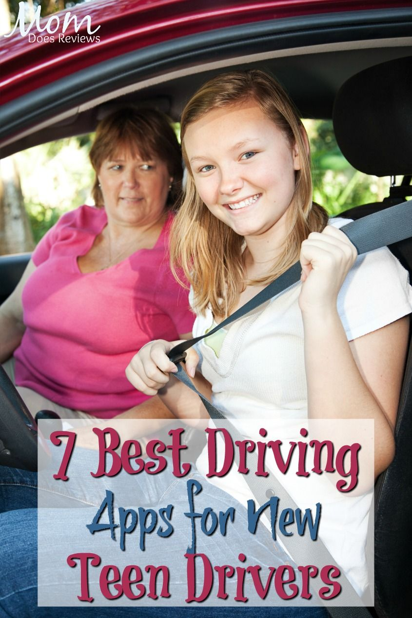 Teen Driving App >> The 7 Best Teenage Driving Monitoring Apps Parenting Mdr