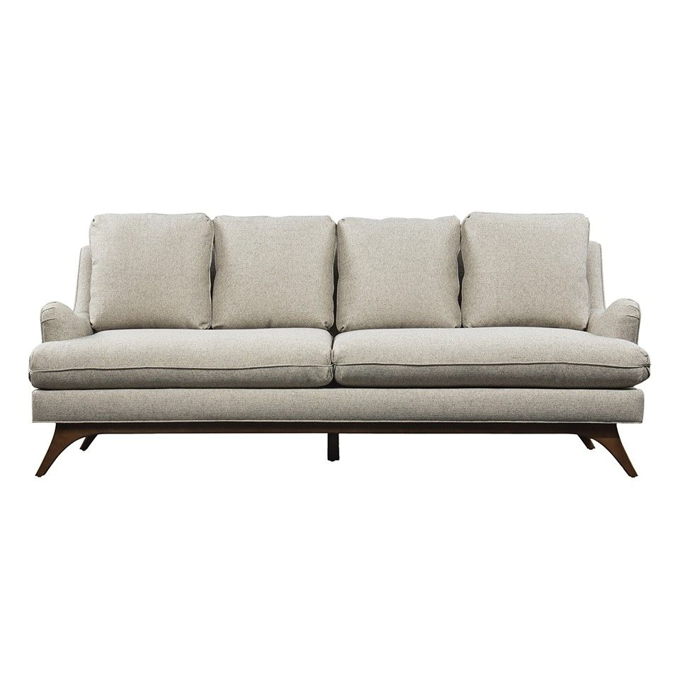 Leather Sofas LEWIS GREY FABRIC SOFA Sofas Seating Living HD Buttercup Online u No