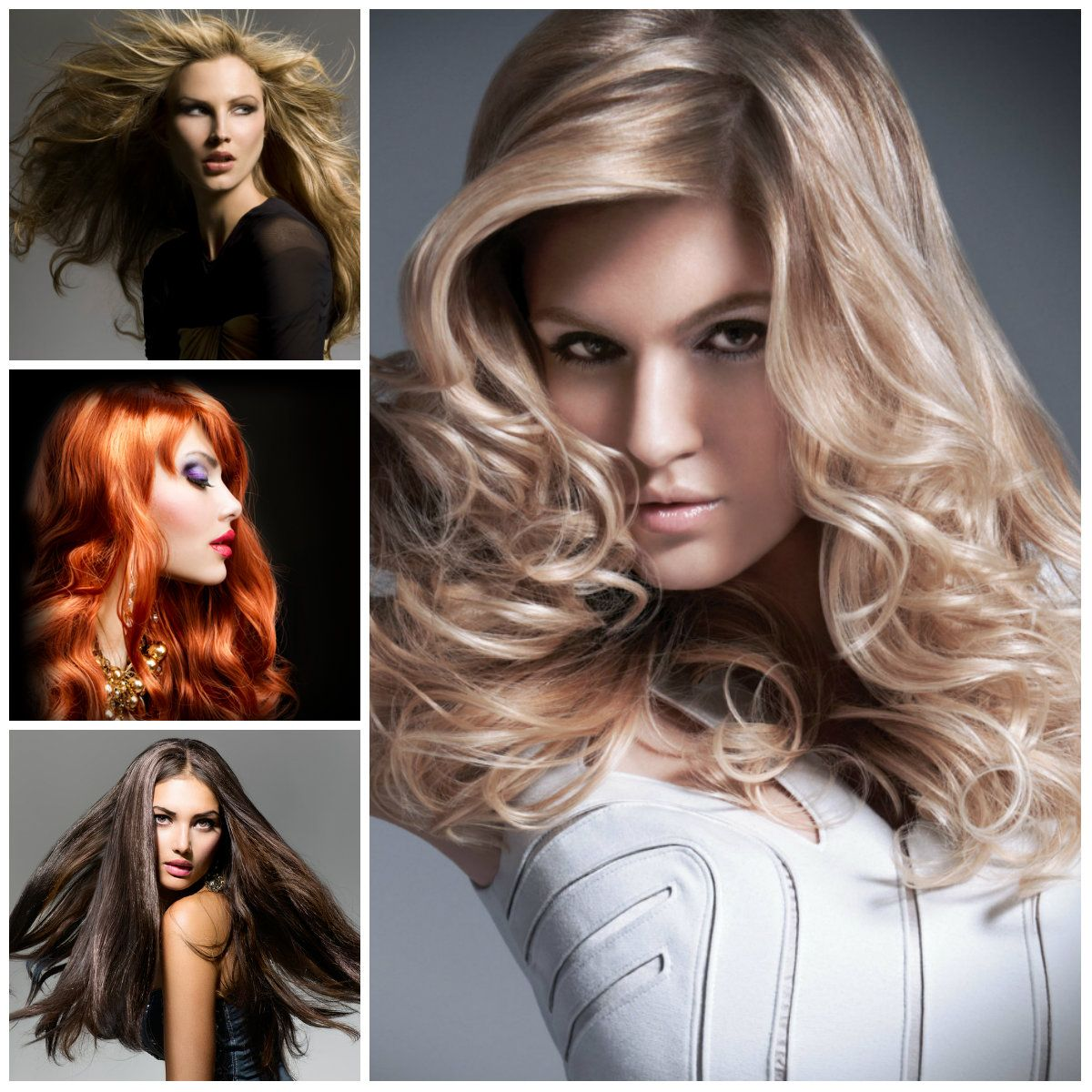 Popular color trends 2017 - Every Year We Open The Doors For New And Shinier Hair Color Trends This Time Latest Hair Color2017