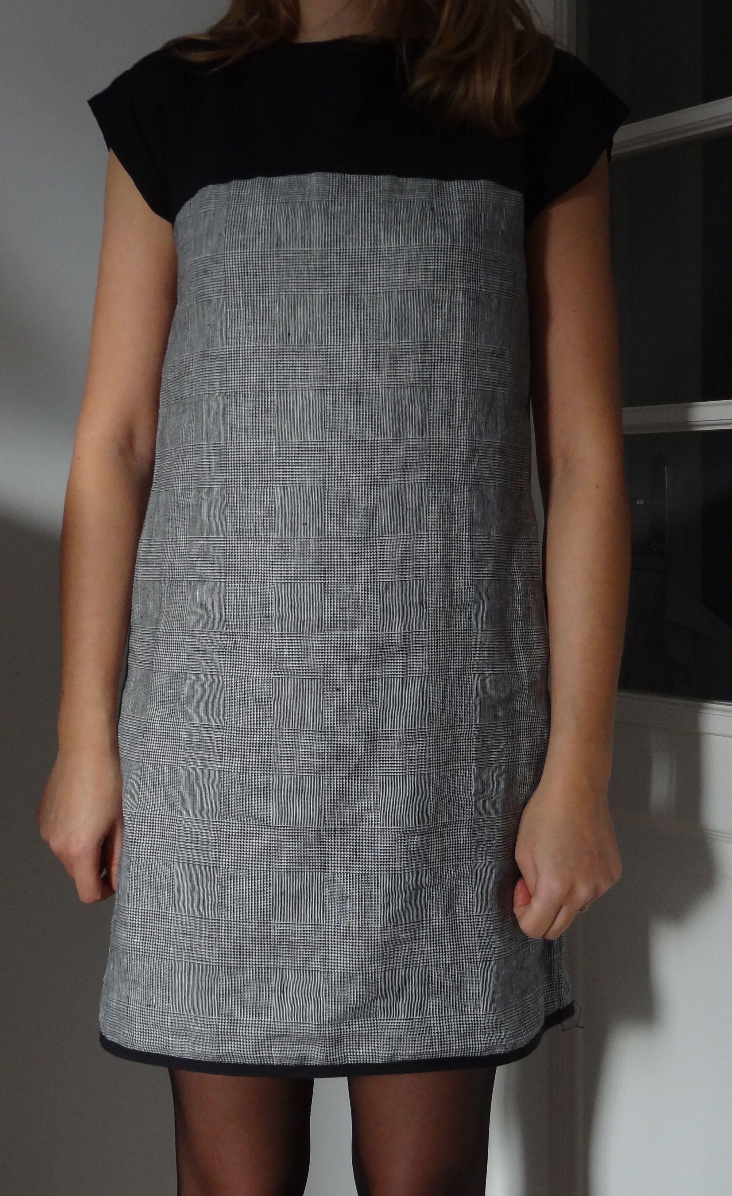 6908eb392bca65 La chronique d'Aurélie //23// Déclinaison de robes pour débuter en ...